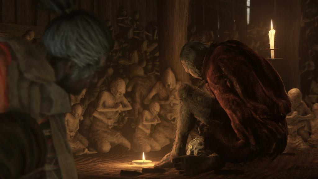 Sekiro Shadows Die Twice screenshots