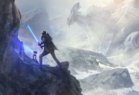 Star Wars Jedi Fallen Order izgleda izlazi 15. novembra