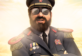 Tropico 6 review recenzija opis cover
