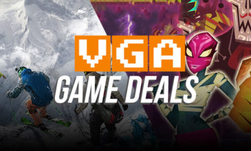 VGA Game Deals 17 maj