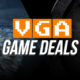 VGA Game Deals jun 2019
