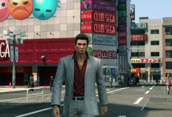 Yakuza Kiwami 2 PC izlazi 9 maja