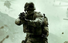Call of Duty Modern Warfare je naziv nove COD igre