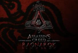 Assassin's Creed Ragnarok leak viking