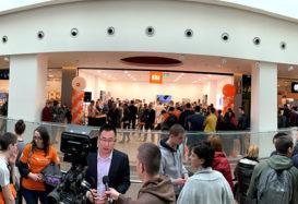 Mi Store - U petak svečano otvaranje druge prodavnice