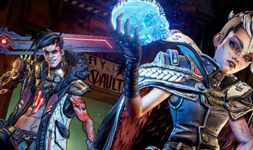 Objavljen prvi Borderlands 3 gameplay video