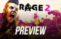 Igrali smo Rage 2 demo!