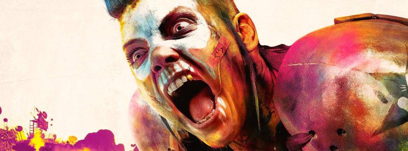 Rage 2 review recenzija opis cover