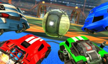 Rocket League nova Epic Games ekskluziva jer je Epic kupio Psyonix studio