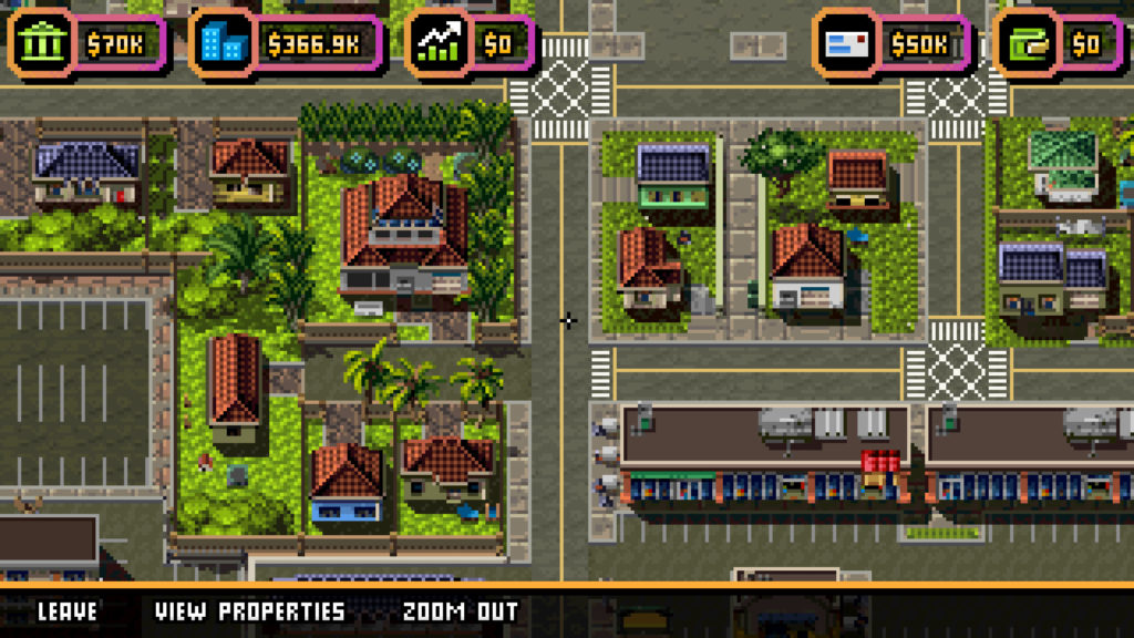 Shakedown Hawaii screenshot