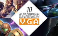 10 Najvažnijih igara kojih nije bilo na E3 2019