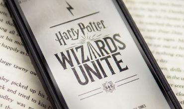 Harry Potter Wizards Unite objavljen za mobilne uređaje