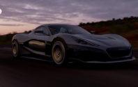 Hrvatski automobil Rimac C_TWO stigao u Forza Horizon 4!