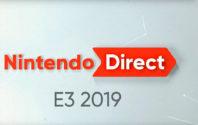 Nintendo E3 2019 – Sve najvažnije vesti!