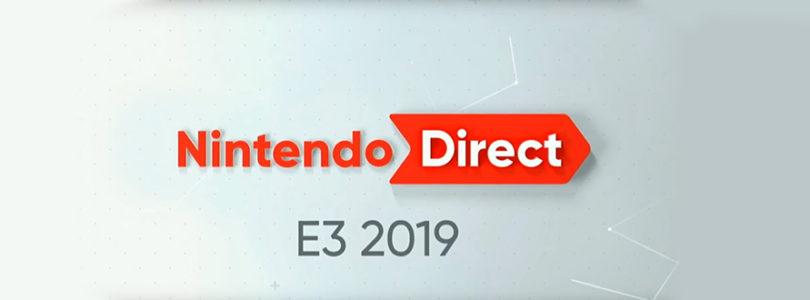 Nintendo E3 2019 - Sve najvažnije vesti