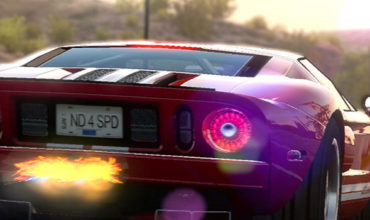 Novi Need for Speed neće biti prikazan danas na E3