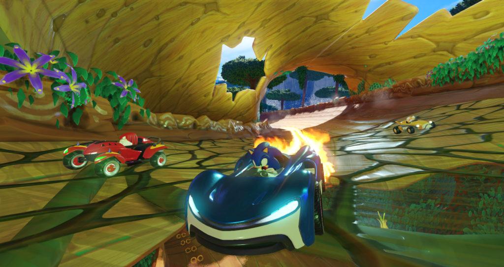 Team Sonic racing screenshot (5)