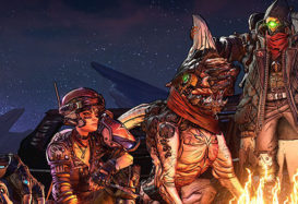 Borderlands 3 pozajmio ping sistem iz Apex Legends
