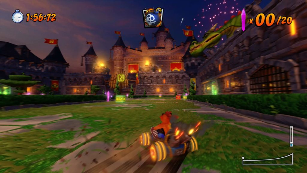 Crash Team Racing Nitro-Fueled screenshots
