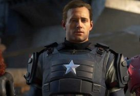 Marvel's Avengers A-Day gameplay video procure u javnost