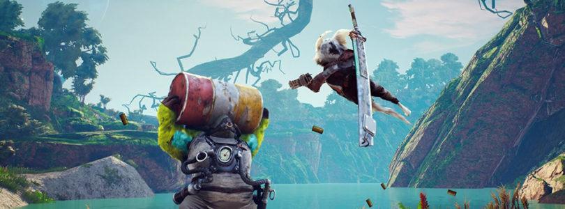THQ Nordic će predstaviti novu igru tokom Gamescom 2019