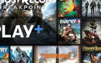 Uplay+ pretplata nudi čak i  Deluxe izdanja najnovijih igara!