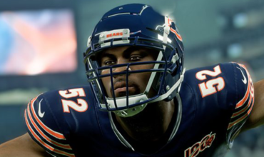Madden NFL 20 cover review recenzija opis