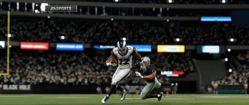 Madden NFL 20 screenshots