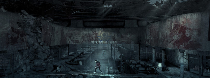 This War of Mine Fading Embers cover Review recenzija opis