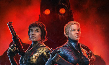 Wolfenstein Youngblood cover review recenzija opis