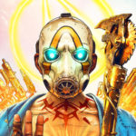 Borderlands 3 cover review recenzija opis