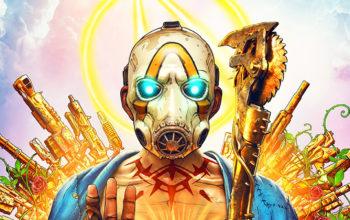 Borderlands 3 cover review recenzija opis