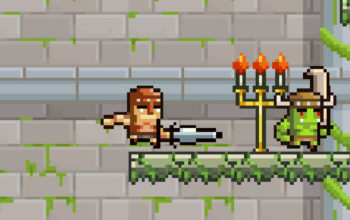 Devious Dungeon review cover recenzija opis