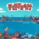 Floatsam na prvi pogled - Gamescom 2019