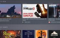 Steam menja svoj izgled ovog meseca