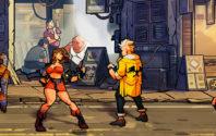 Street of Rage 4 na prvi pogled – Gamescom 2019
