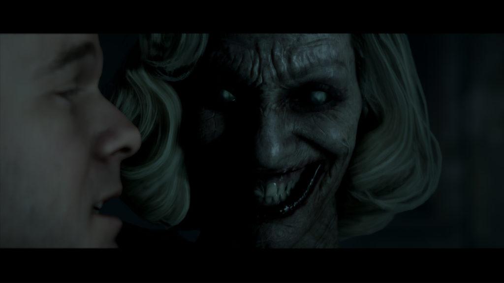 The Dark Pictures Anthology Man of Medan screenshots