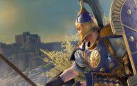 Total War Saga Troy stiže tokom 2020. godine