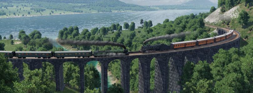 Transport Fever 2 na prvi pogled Gamescom 2019