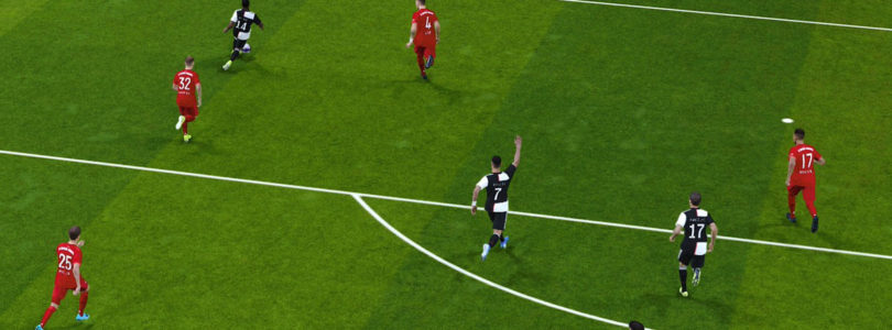 eFootball Pro Evolution Soccer PES 2020 cover opis review recenzija