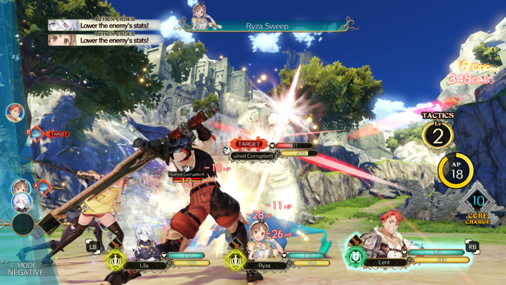 Atelier Ryza Ever Darkness and the Secret Hideout screenshots