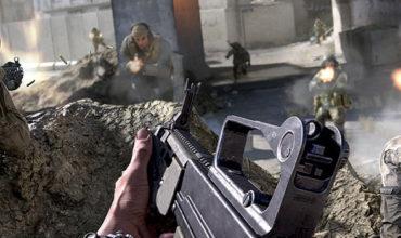 COD Modern Warfare nadmašio i RDR2 Traži čak 175GB!