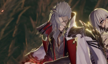 Code Vein cover opis review recenzija