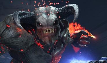 Doom Eternal odložen za mart 2020