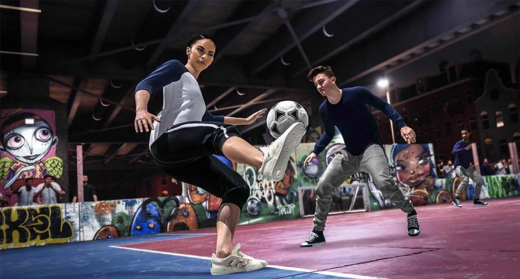FIFA 20 screenshots