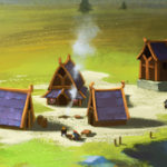 Northgard cover review opis recenzija xbox one playstation