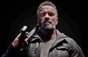 Terminator stiže u Mortal Kombat 11