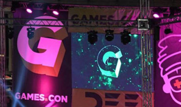 Games.con 2019. se održava od 6. do 8. decembra