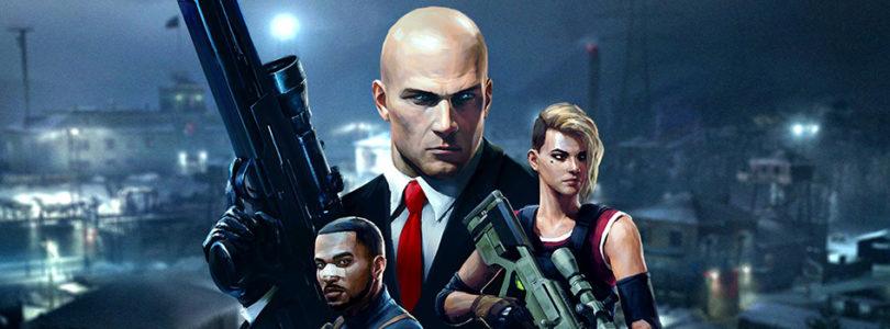 Izrada nove Hitman igre je uveliko u toku