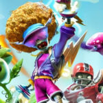 Plants vs. Zombies Battle for Neighborville cover review recenzija opis